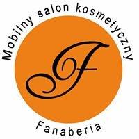 """Mobilny Salon Kosmetyczny """"Fanaberia"""" Agnieszka Kowalczyk"""