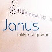 Janus Lekker Slapen