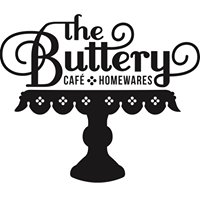 The Buttery Cafe and Homewares