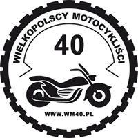 Wielkopolscy Motocykliści 40 - WM40