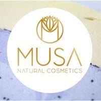 MUSA Natural Cosmetics
