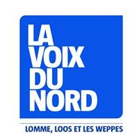 La Voix du Nord rédaction Lomme Loos Les Weppes
