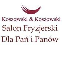 Salon Fryzjerski - Koszowski