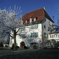 Schloss Ueberstorf - Tafeln Tagen Träumen