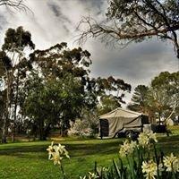 Maldon Caravan Park