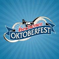 Bechener Oktoberfest