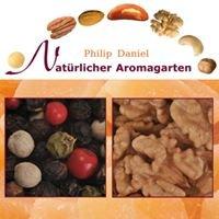 Philip Daniel - Natürlicher Aromagarten