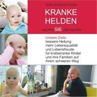 Förderkreis für tumor-und leukämiekranke Kinder Ulm e.V.