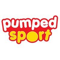 Pumped Sport WA