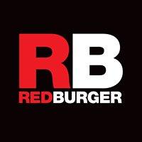 Redburger - 100% Wołowina