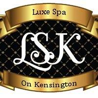 Luxe Spa on Kensington