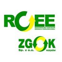Regionalne Centrum Edukacji  Ekologicznej w Rzędowie -RCEE