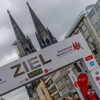 Rhein-Energie Marathon Köln