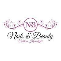 Nails&Beauty Centrum Kosmetyki