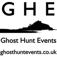 Ghost Hunt Events