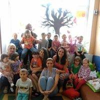Boboraj - Domowe Przedszkole