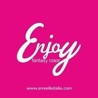 Enjoy Fantasy Color - Erreelle Italia