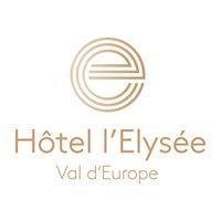 Hôtel l'Elysée Val d'Europe à Disneyland Paris