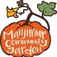 Manjimup Community Garden
