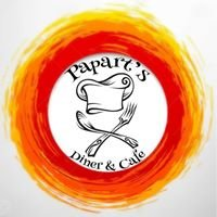 Papart's Diner and Cafè