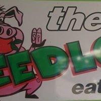 The Feedlot Eatery