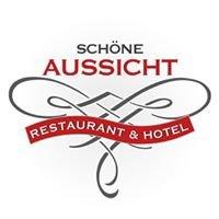 Restaurant & Hotel Schöne Aussicht in Dresden - Loschwitz
