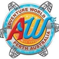 Adventure World - Water Park & Theme Park