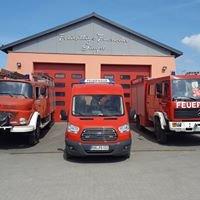 Freiwillige Feuerwehr Gingst