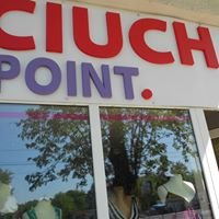 Ciuch Point