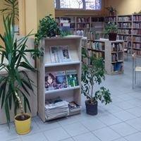Biblioteka przy Radlińskiej 2