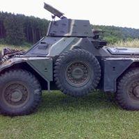 Panzer Müller