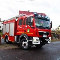 Ochotnicza Straż Pożarna w Paprotni
