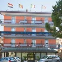 Hotel Mediterranee Spotorno Italy