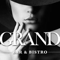 GRAND Bar & Bistro