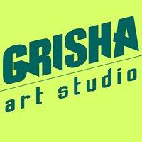Grisha Art Studio - Marek Konopka