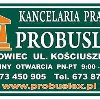 Probuslex Kancelaria Prawna