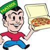 Pizzeria Matrix