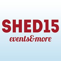 SHED15 events&more