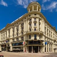 Le Meridien Bristol, Warsaw, Poland