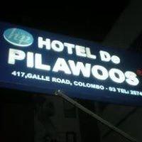 Pilawoos