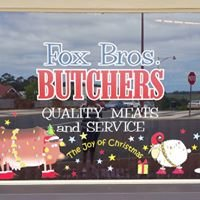 Fox Brothers Butchers