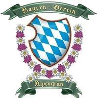Bavarian Verein Alpengrun