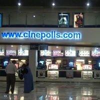 Cinepolis Ecatepec ( plaza las americas)