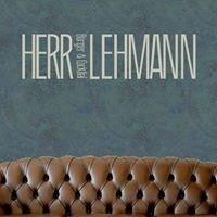 Herr Lehmann Burger & Cocktail