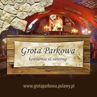 Grota Parkowa kawiarnia & catering