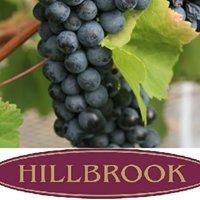 Hillbrook Wines