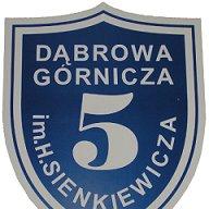 Zespół Szkolno-Przedszkolny nr 5 w Dąbrowie Górniczej