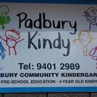 Padbury Community Kindergarten