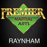 Premier Martial Arts Raynham