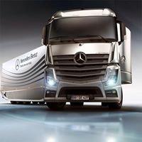 Daimler AG - Mercedes-Benz Werk Wörth
